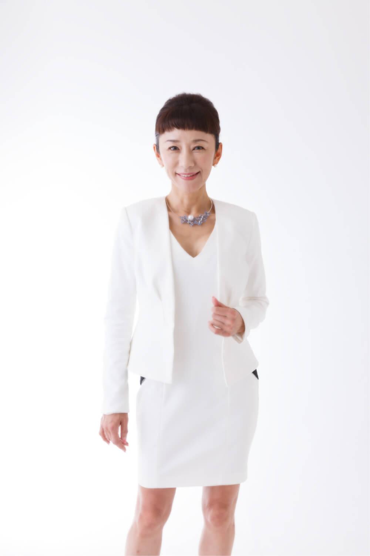 モデル 沢 純子