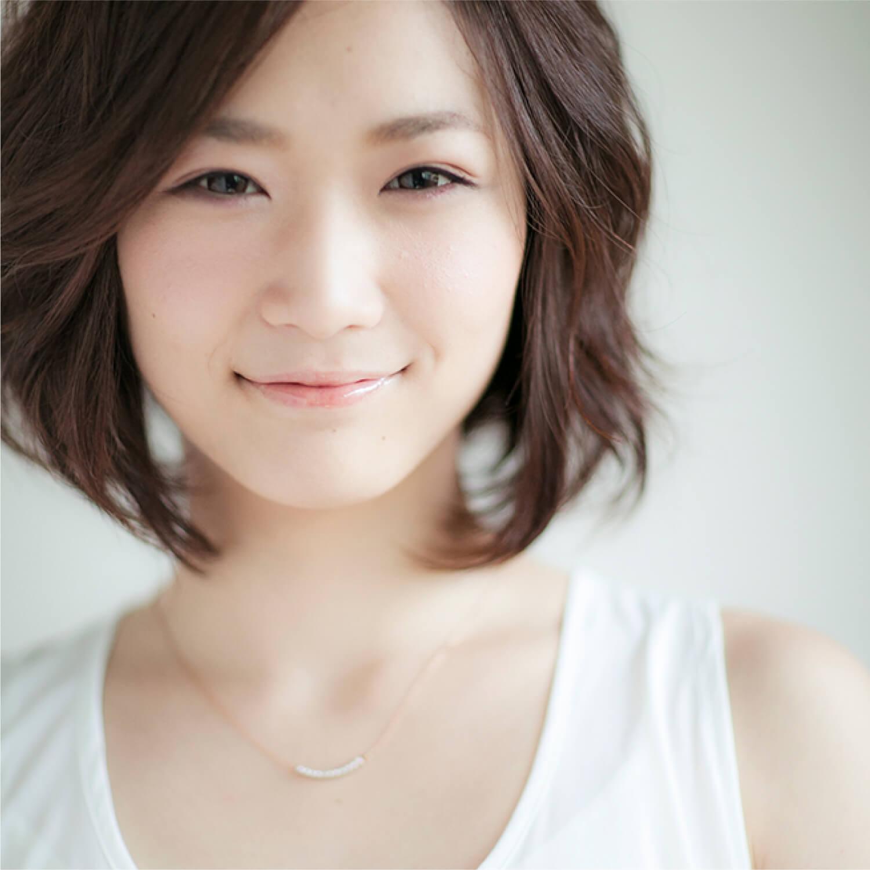 モデル 椎名 ユキ