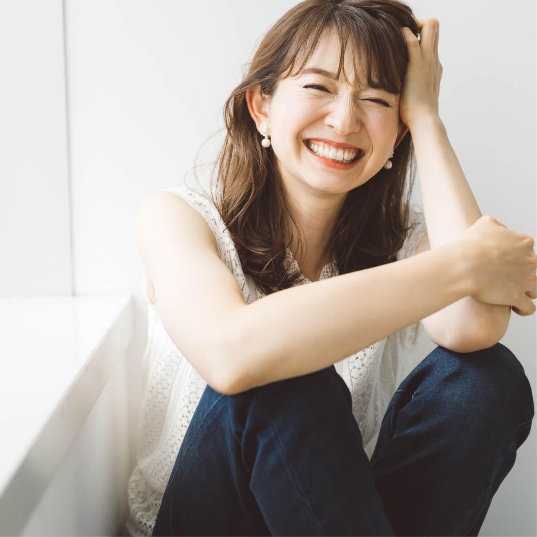 モデル 堀田 奈津水