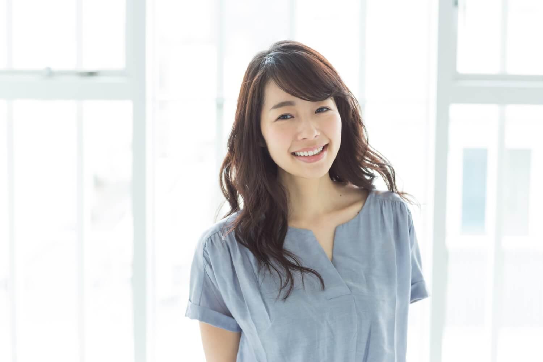 モデル 中川 莉沙