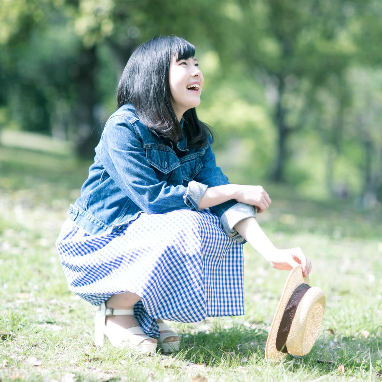 モデル 小田 育生