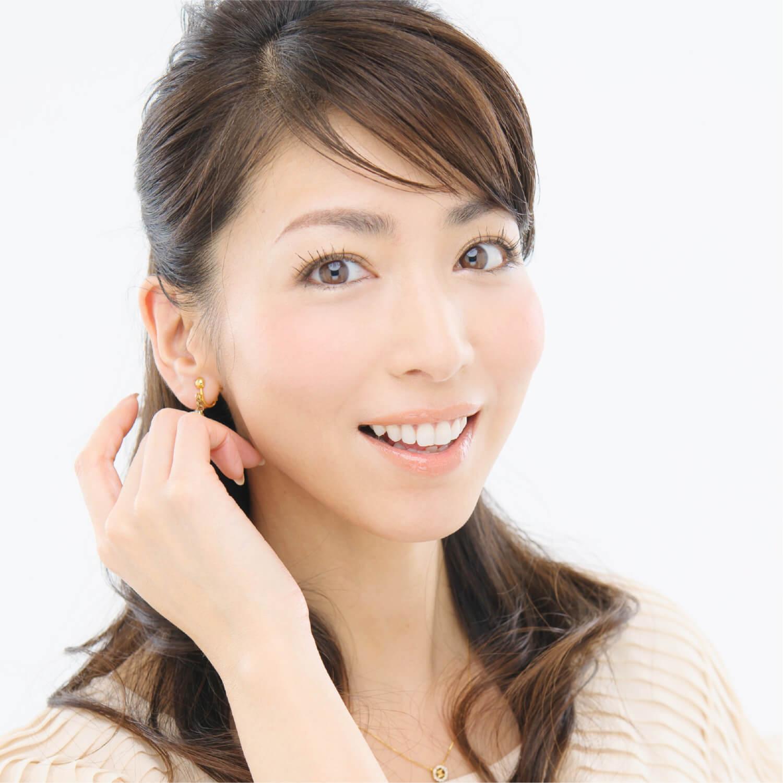 モデル 和田 ゆうこ
