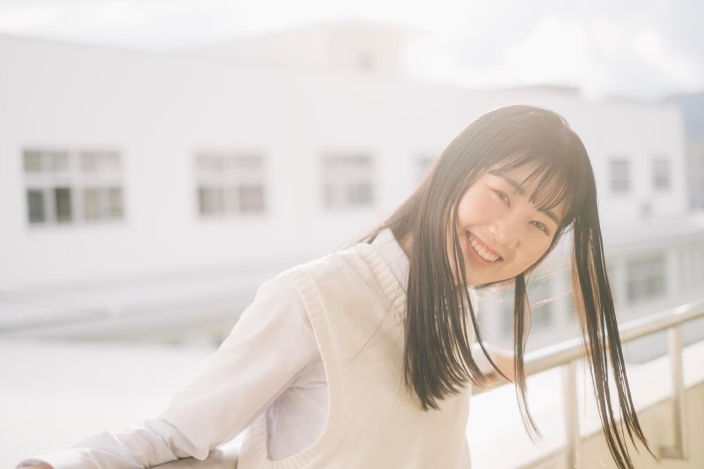 モデル 瑠姫