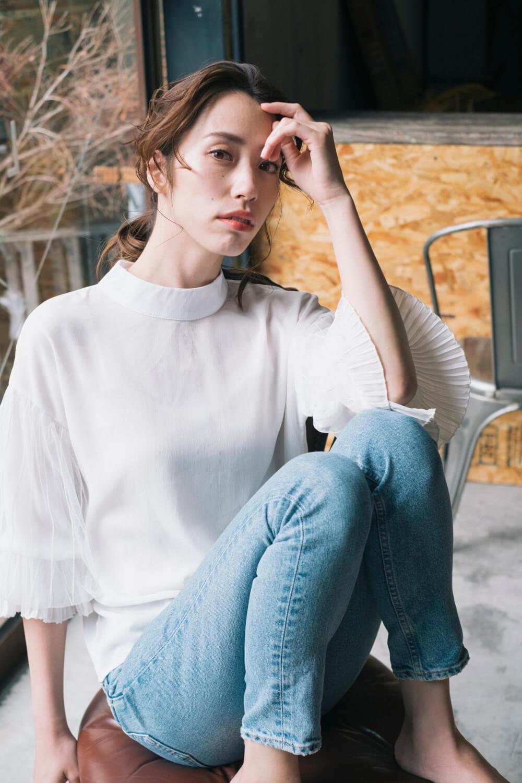 モデル ERIKA