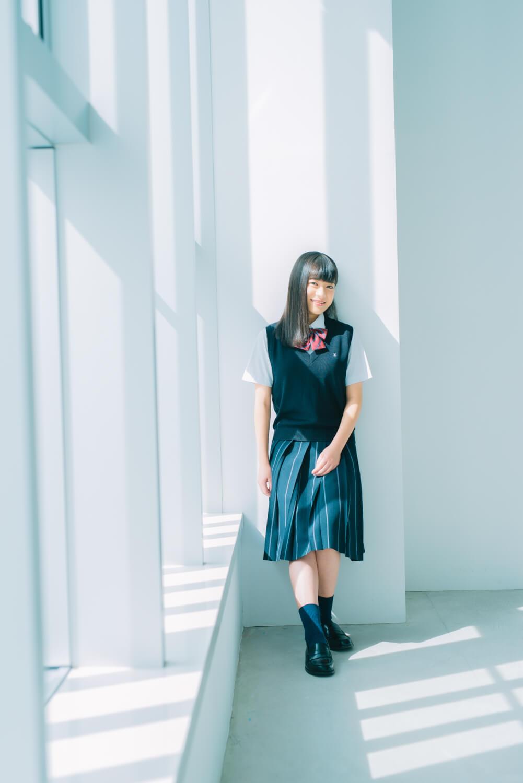 モデル MYUMYU