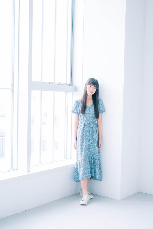 モデル HARUKA