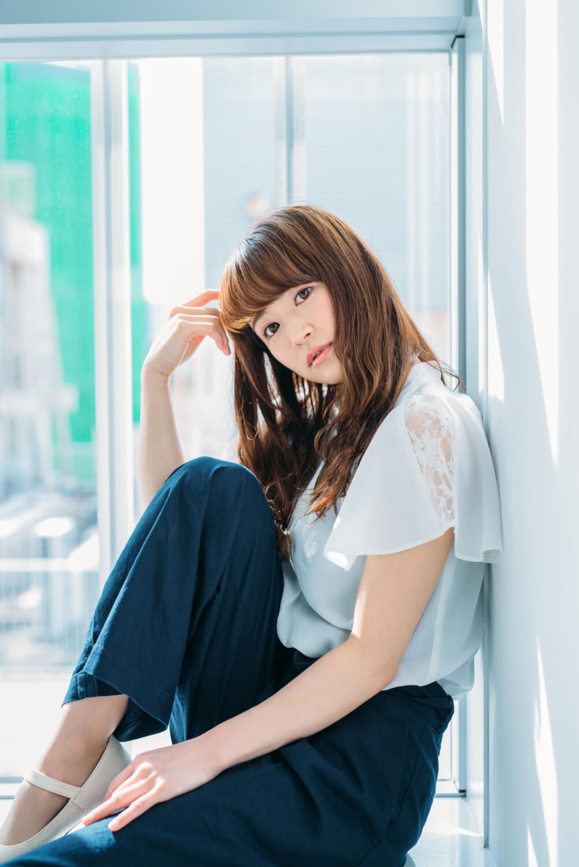 モデル 梅村 幸子