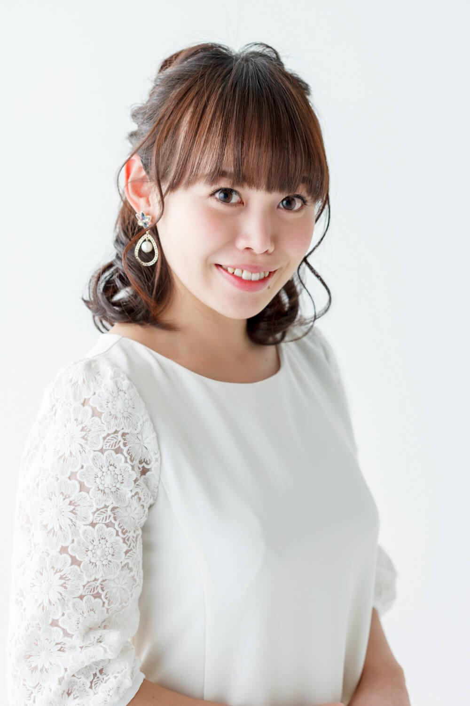 モデル 吉田 美来