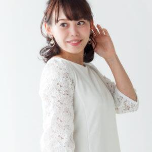 モデル吉田 美来
