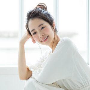 モデル中川 莉沙