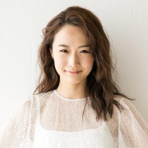 モデル椎名 ユキ