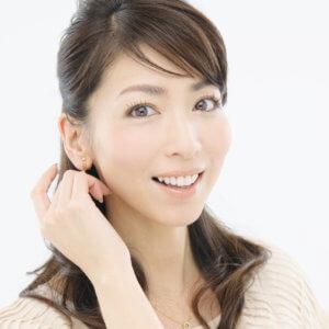 モデル和田 ゆうこ