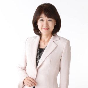 モデル大島 雅子
