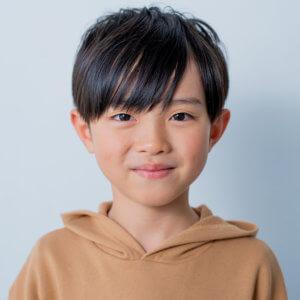 モデル永田 修晟