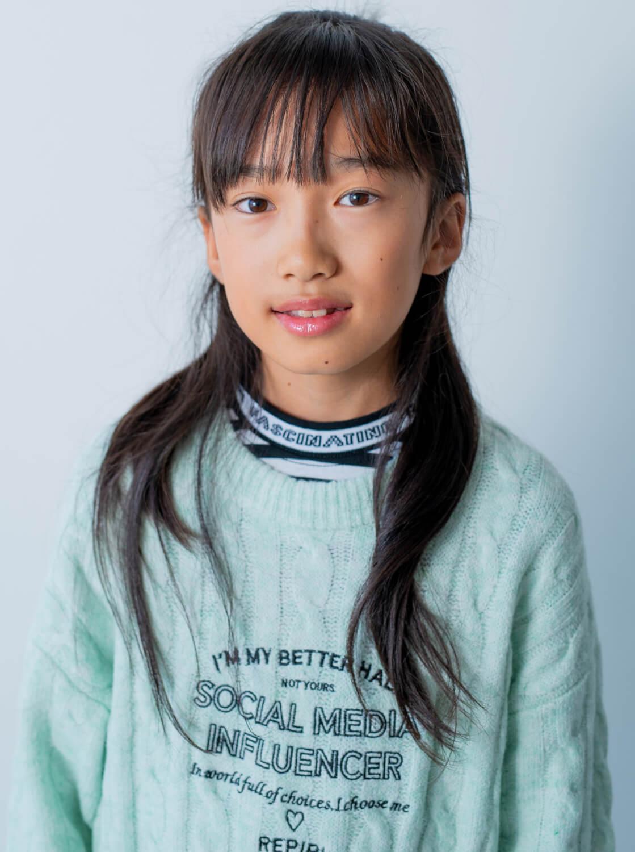 モデル Minami