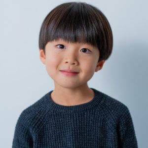 モデル川本 剛史