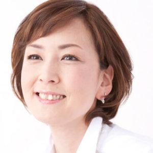 モデル昼田 ゆうこ