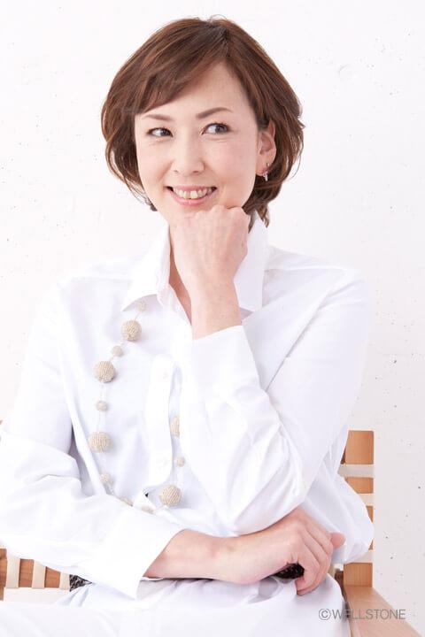 モデル 昼田 ゆうこ