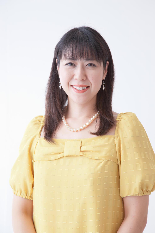 モデル 松原 恵美
