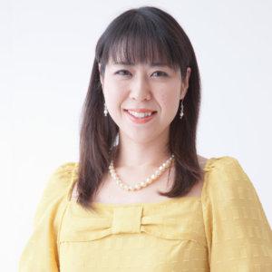 モデル松原 恵美