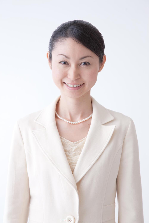モデル 岡田 知子