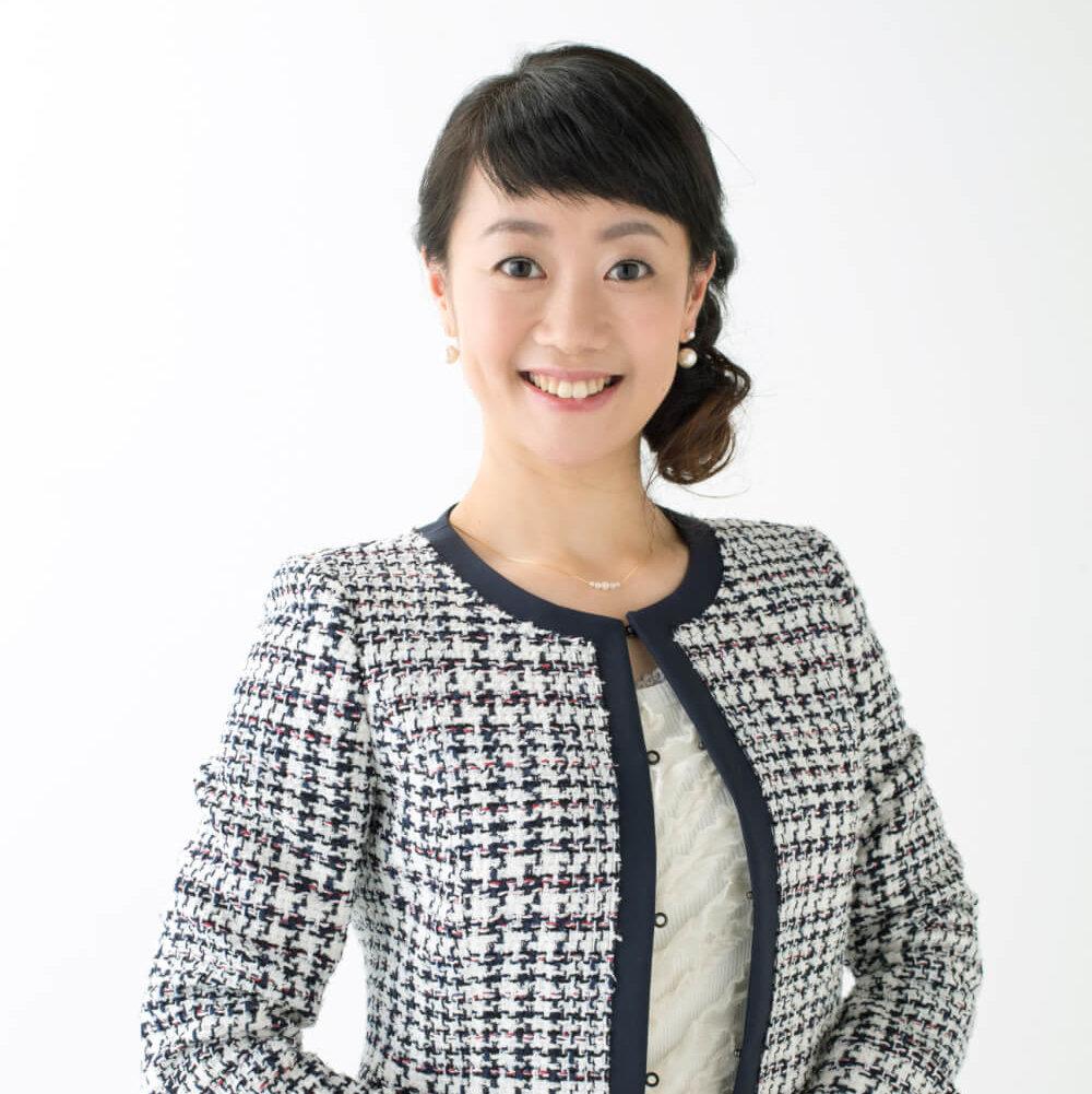 モデル 重田 智美
