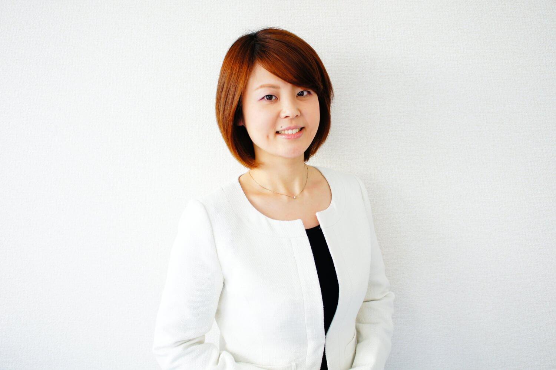 モデル 田中 由美