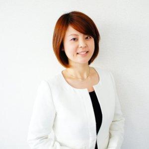 モデル田中 由美
