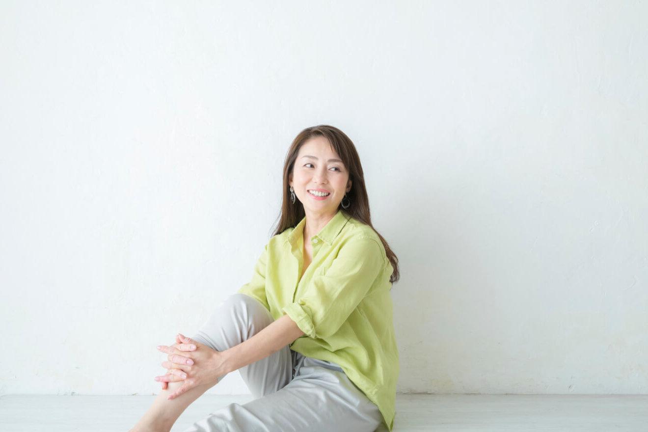 モデル 希元 奈央