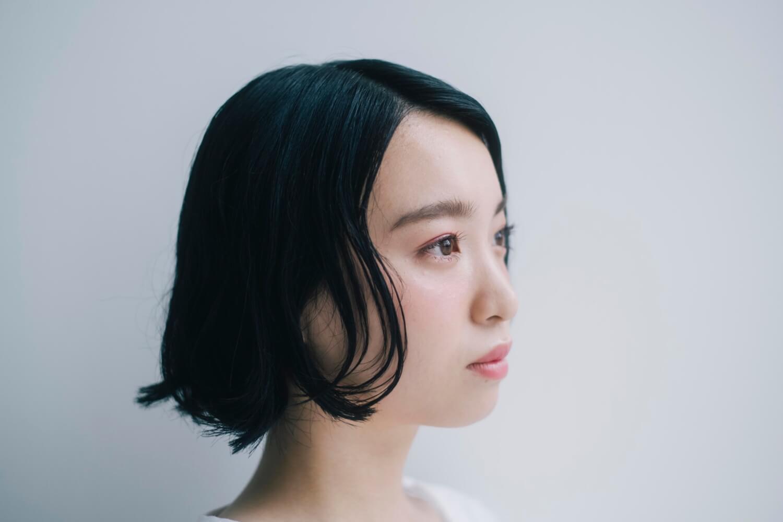 モデル 籾田 愛理
