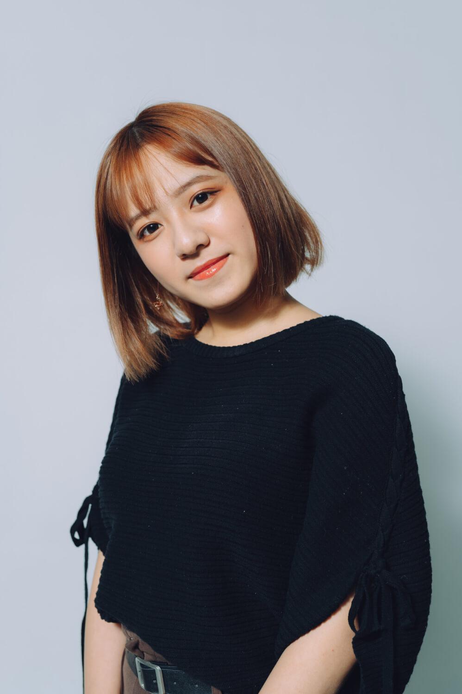 モデル MIYUU