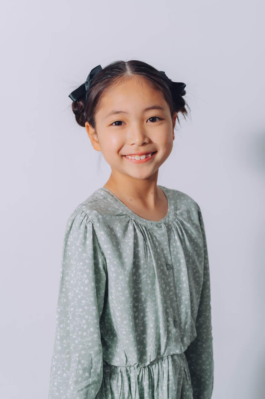 モデル kei