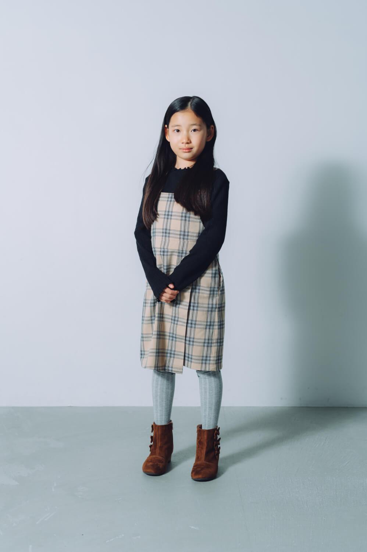 モデル 池田 朋月