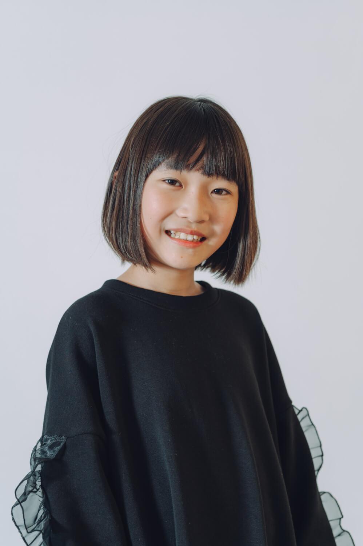 モデル KURUMI