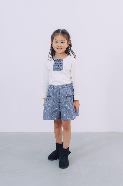 モデル YUI
