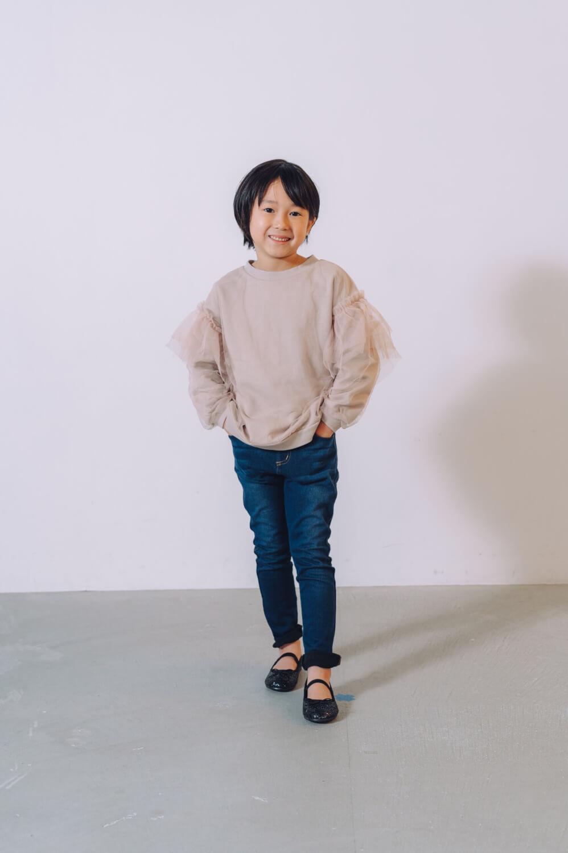 モデル 橋本 奈々