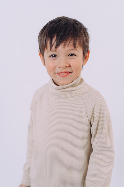 モデル Ryuto