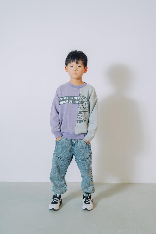 モデル shin