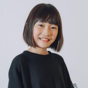 モデルKURUMI