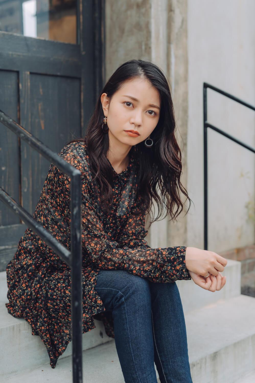 モデル 室 綾香