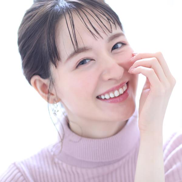 NEW FACE  片岡 桃子