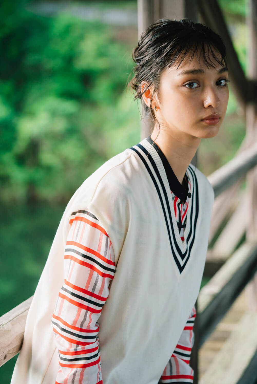モデル 香川 るな
