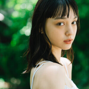 モデル香川 るな