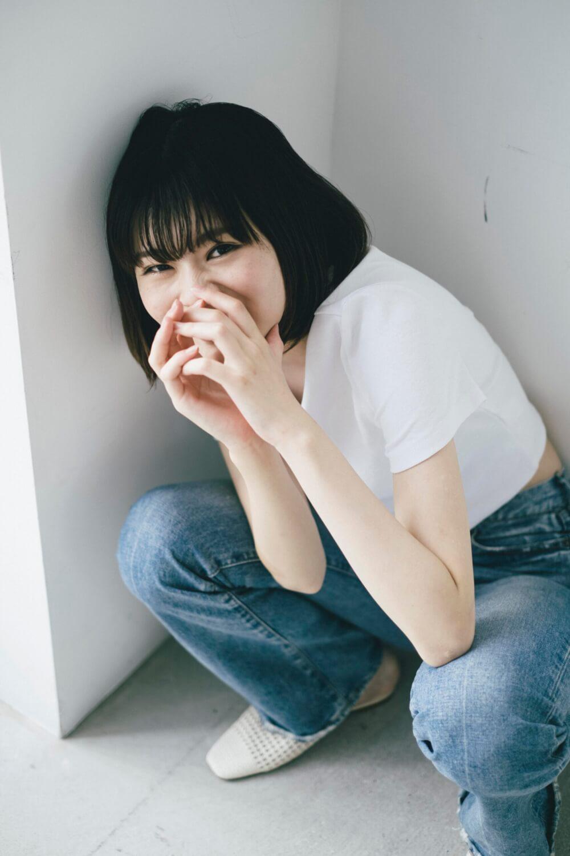 モデル 重原 桜子