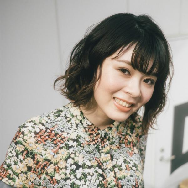 NEW FACE 重原 桜子